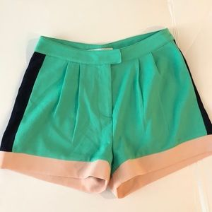 Ellison Dress shorts